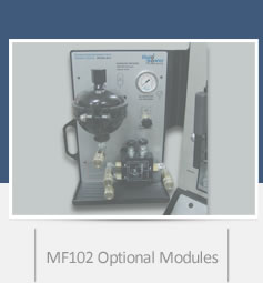MF102 Optional Modules